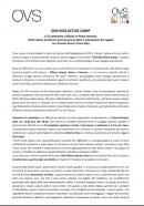 Comunicato stampa tappa Napoli Lungomare Caracciolo 28 settembre 2014