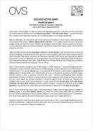 Comunicato stampa tappa Palermo Via del Fante, zona case Rocca 12 ottobre 2014